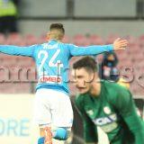 PHOTOGALLERY – Napoli-Udinese 1-0, rivivi il match attraverso gli scatti di IamNaples.it