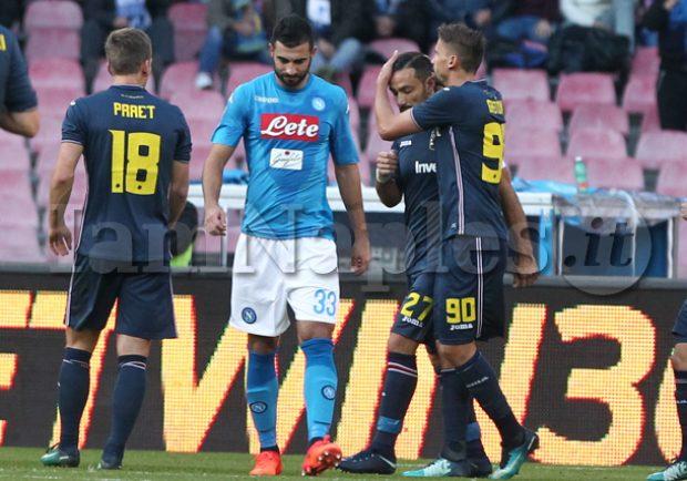 Sportitalia – Sampdoria, Quagliarella ha scelto il Parma: altre tre operazioni tra i due club