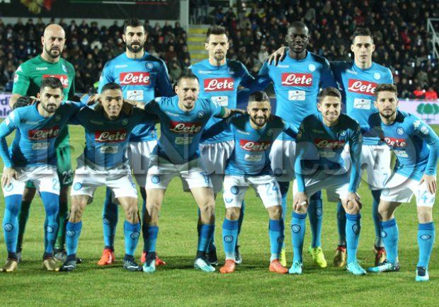 10 degli ultimi 11 Campioni d'inverno hanno poi vinto il campionato, il Napoli…