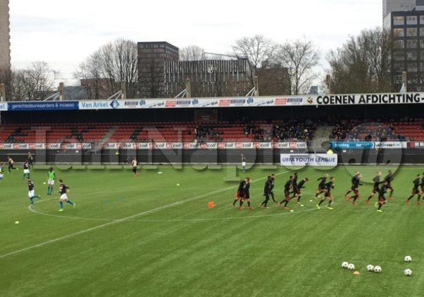 ESCLUSIVA – Youth League, gli osservatori del Borussia Dortmund anche a Rotterdam a seguire il Napoli
