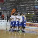 RILEGGI IL LIVE – Eurotrend Biella-Cuore Napoli Basket 92-59