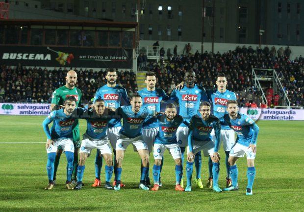 RILEGGI IL LIVE – Crotone-Napoli 0-1(Hamsik 16′): azzurri campioni d'inverno