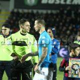 """VIDEO – Udinese-Napoli, ritorna Mariani: dalla """"bufera"""" di Crotone a quella di Reggio Emilia…"""