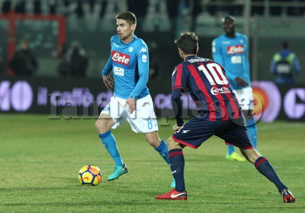 """Jorginho, le parole dell'agente: """"Deve cominciare a calciare più spesso in porta, l'obiettivo è la convocazione con la nazionale italiana"""""""