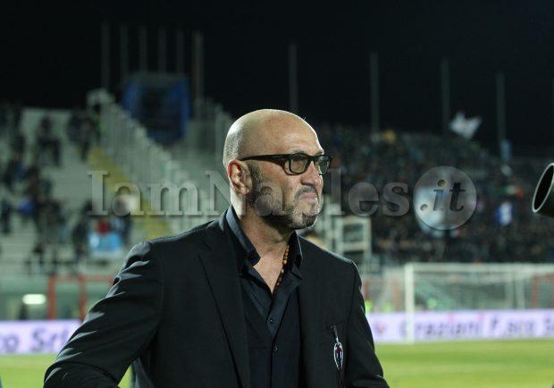 Crotone, squadra al lavoro in vista del match decisivo contro il Napoli