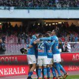 RILEGGI IL LIVE – Napoli-Sampdoria 3-2: vittoria fondamentale per gli azzurri