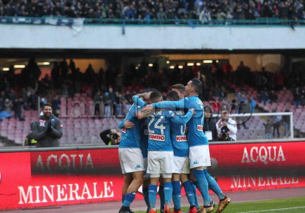 FOTO – Opta, tre azzurri figurano nella top 11 della Serie A