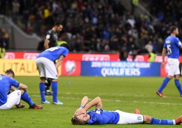 Rankig FIFA, Italia ferma al 14esimo posto