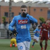 GRAFICO – Primavera, Juventus-Napoli: Beoni lancia Gaetano di punta
