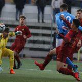 VIDEO IAMNAPLES.IT – Primavera 1, Napoli-Roma 2-2: gli highlights del match