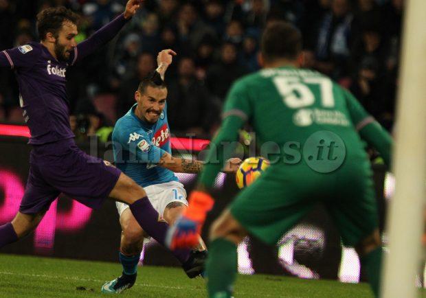 Smarrita la via del gol, il Napoli ha bisogno di serenità: a gennaio servono tre acquisti