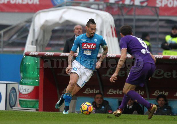 """Lo sfogo di Hamsik: """"Dannazione, ci manca fortuna! Torneremo a vincere, a partire dalla gara con il Torino…"""""""