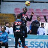 Napoli-Parma, una novità tra i convocati azzurri: si aggiunge in extremis anche Leandrinho