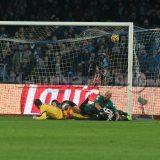 PHOTOGALLERY – Napoli-Juventus 0-1, gli scatti di IamNaples.it