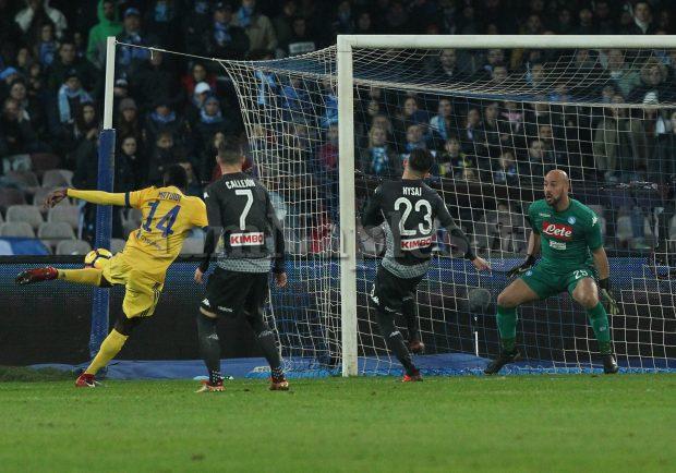 """Matuidi: """"Napoli, vittoria importante ma non decisiva"""""""