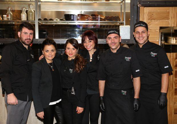 A Napoli si gusta il tonno di maiale made in Campania da Burger Italy