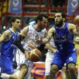 RILEGGI IL LIVE – Cuore Napoli Basket-Moncada Agrigento 81-89