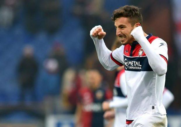 """VIDEO – Crotone, Ceccherini a FC TV: """"Vogliamo chiudere l'anno nel migliore dei modi contro il Napoli"""""""