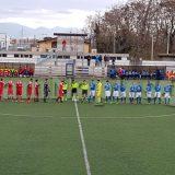 RILEGGI IL LIVE – Under 17 A e B: Napoli-Bari 1-3 (24′ s.t. Salimbè – 21′ Caruso, 29′ s.t. Ansani, 43′ s.t. Alba)