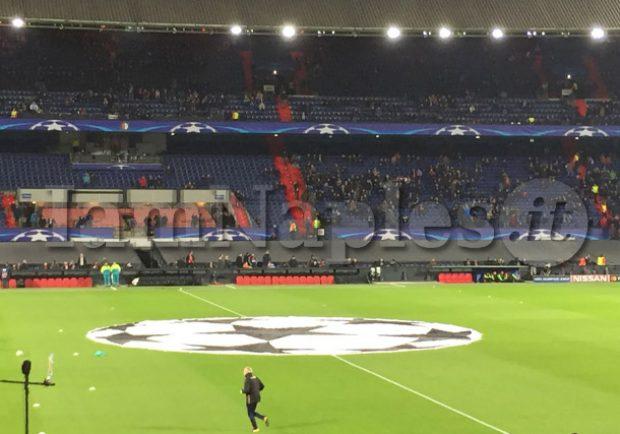 FOTO – Champions League: i risultati e i verdetti della notte europea