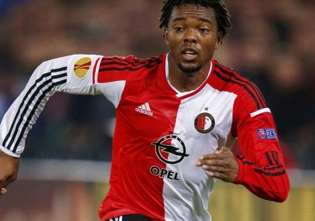 Feyenoord-Napoli, novità per gli olandesi: infortunio per Nelom, potrebbe giocare dal primo minuto il '99 Malacia