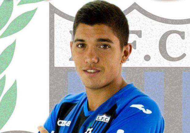 Dall'Inghilterra – Martinez del Liverpool Montevideo è nel mirino di Napoli e Roma