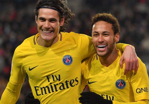 """Neymar: """"Sono conteto al Psg: voglio il Pallone d'Oro"""""""