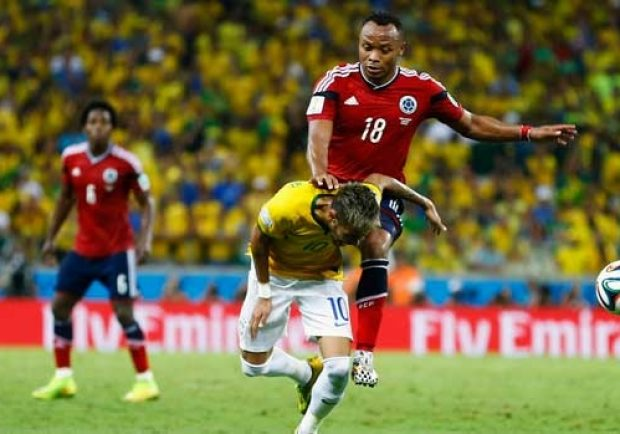 """UFFICIALE – Zuniga dice addio al calcio: """"Ringrazio l'Atletico Nacional per questo finale di carriera"""""""