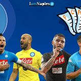 Il pagellone del 2017: Da Reina a De Laurentiis, è l'anno dei record per il Napoli
