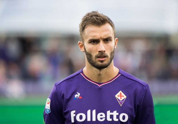 Gazzetta – Fiorentina, Pezzella è un già un pezzo pregiato di mercato: il difensore ora vale 20 milioni