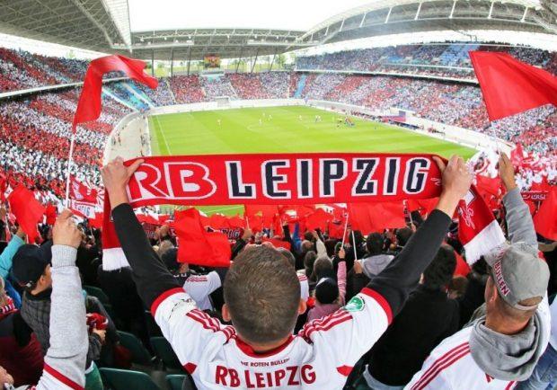 """FOCUS – RB Lipsia, """"i più odiati di Germania"""" sulla strada del Napoli"""
