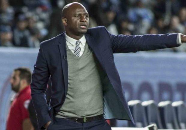 """Nizza, Vieira: """"Ho parlato con Balotelli, lo aspetto qui alla ripresa degli allenamenti…"""""""