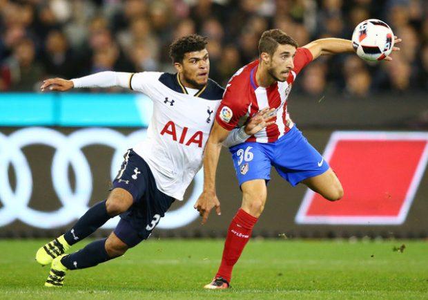 Dalla Spagna – Atletico Madrid, Vrsaljko verso la cessione: non solo Napoli, anche Juventus e Inter sul croato