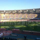 RILEGGI IL LIVE – Napoli-Hellas Verona 2-0 (66′ Koulibaly, 78′ Callejon), dominio azzurro al San Paolo