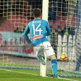 PHOTOGALLERY – Napoli-Atalanta, rivivi il match attraverso gli scatti di IamNaples.it
