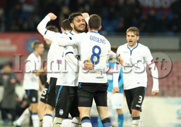 """Gosens: """"Abbiamo fatto meglio del Napoli. Sul goal di Mertens potevo fare di più"""""""