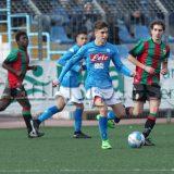VIDEO IAMNAPLES.IT – Under 15 A e B, Napoli-Ternana 3-0: gli highlights del match
