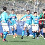 Under 15, Napoli-Ternana 3-0: le pagelle di IamNaples.it