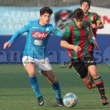 VIDEO IAMNAPLES.IT – Under 16 A e B, Napoli-Ternana 2-1: gli highlights del match