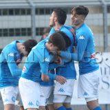 Under 16, Napoli-Ternana 2-1: le pagelle di IamNaples.it