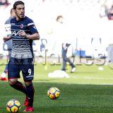 """Juventus-Bologna, Verdi all'intervallo: """"Non penso al Napoli, dobbiamo soffrire…"""""""