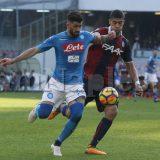 8 gol subiti nei primi trenta minuti, il Napoli cresca negli approcci alle partite