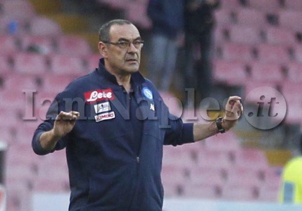 CM.IT – Napoli, è la settimana di Sarri al Chelsea: la chiave è Jorginho