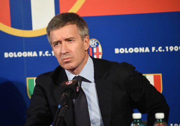 """Bologna, l'ad Fenucci spiega: """"Abbiamo ceduto ora Verdi per generare risorse sul mercato, sul calciatore c'erano altri club"""""""