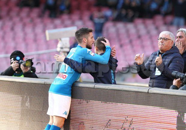 PHOTOGALLERY – Napoli-Hellas Verona 2-0, rivivi il match attraverso gli scatti di IamNaples.it