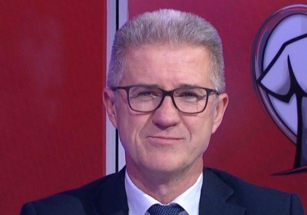 """Stefano Bizzotto: """"L'Atalanta ieri ha meritato la vittoria, i rincalzi azzurri non hanno sfruttato la chance"""""""