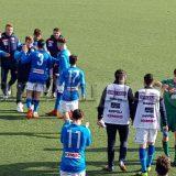 Under 17 A e B, Napoli-Roma 3-2: Gaeta sigla il gol vittoria allo scadere. Ecco le pagelle di IamNaples.it