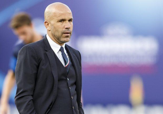 """Nazionale, Di Biagio: """"Il Napoli ha fatto la partita, Inter bene a sprazzi…"""""""