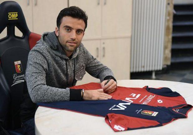 """""""Pepito"""" Rossi si allena con lo United"""
