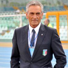 """FIGC, Gravina """"Serie A e B a 20 squadre, nel professionismo non più di 40 squadre"""""""